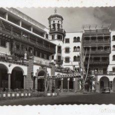 Postales: LAS PALMAS DE GRAN CANARIA. GRAN HOTEL SANTA CATALINA.. Lote 143138834