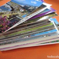 Postales: TENERIFE CANDELARIA GARACHICO LA LAGUNA OROTAVA PUERTO DE LA CRUZ ICOD RODEOS -135 - 41 CIRCULADAS . Lote 143202370