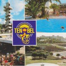 Postales: (255) TENERIFE. COSTA DEL SILENCIO URBANIZACION TEN BEL. Lote 144997266