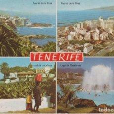 Postales: () TENERIFE.. Lote 145409438