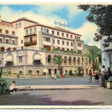 Postales: TARJETA POSTAL - TENERIFE / HOTEL MENCEY. Lote 145451330