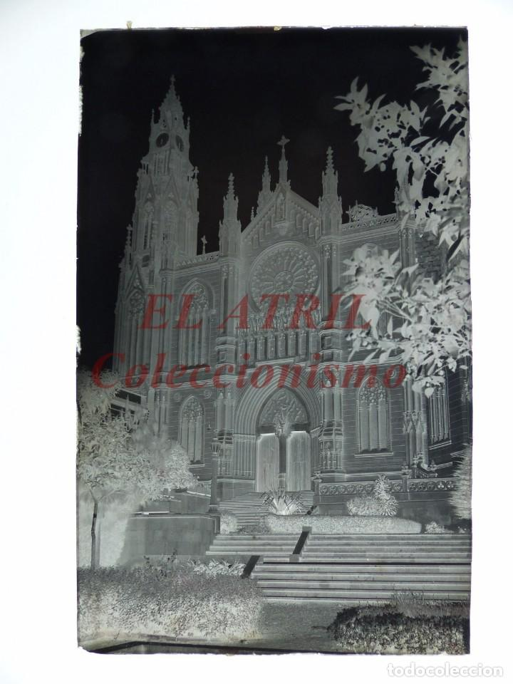 Postales: 15 CLICHES ORIGINALES - ARUCAS, LAS PALMAS - NEGATIVOS EN CRISTAL Y CELULOIDE - EDICIONES ARRIBAS - Foto 2 - 145620406