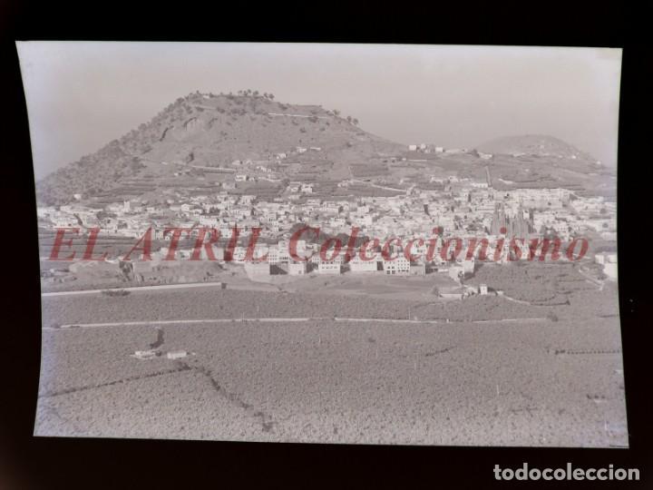 Postales: 15 CLICHES ORIGINALES - ARUCAS, LAS PALMAS - NEGATIVOS EN CRISTAL Y CELULOIDE - EDICIONES ARRIBAS - Foto 7 - 145620406
