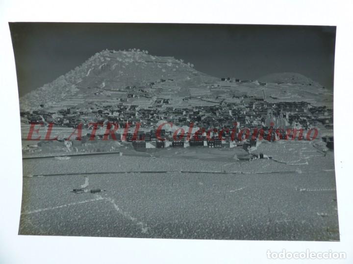 Postales: 15 CLICHES ORIGINALES - ARUCAS, LAS PALMAS - NEGATIVOS EN CRISTAL Y CELULOIDE - EDICIONES ARRIBAS - Foto 8 - 145620406
