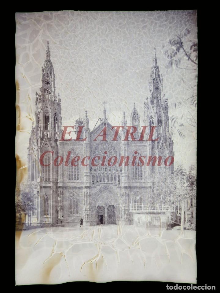 Postales: 15 CLICHES ORIGINALES - ARUCAS, LAS PALMAS - NEGATIVOS EN CRISTAL Y CELULOIDE - EDICIONES ARRIBAS - Foto 17 - 145620406