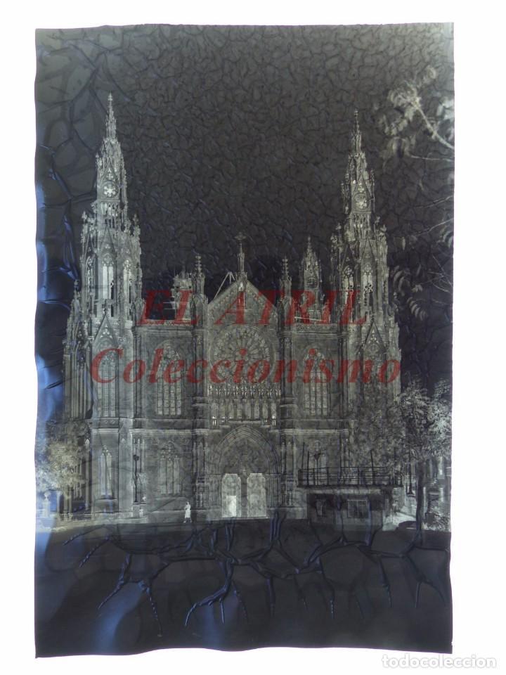 Postales: 15 CLICHES ORIGINALES - ARUCAS, LAS PALMAS - NEGATIVOS EN CRISTAL Y CELULOIDE - EDICIONES ARRIBAS - Foto 18 - 145620406
