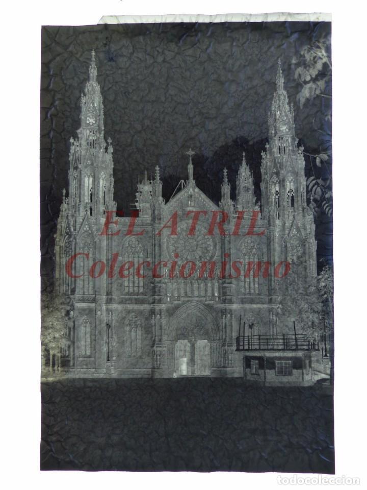 Postales: 15 CLICHES ORIGINALES - ARUCAS, LAS PALMAS - NEGATIVOS EN CRISTAL Y CELULOIDE - EDICIONES ARRIBAS - Foto 20 - 145620406