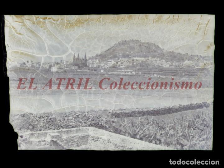 Postales: 15 CLICHES ORIGINALES - ARUCAS, LAS PALMAS - NEGATIVOS EN CRISTAL Y CELULOIDE - EDICIONES ARRIBAS - Foto 29 - 145620406