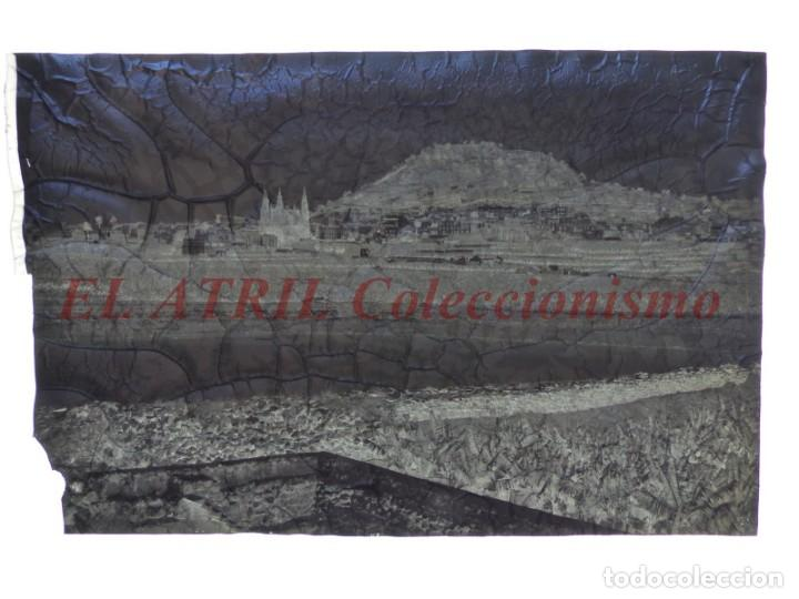 Postales: 15 CLICHES ORIGINALES - ARUCAS, LAS PALMAS - NEGATIVOS EN CRISTAL Y CELULOIDE - EDICIONES ARRIBAS - Foto 30 - 145620406