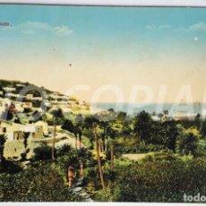 Postales: 7 POSTALES ANTIGUAS DE LAS PALMAS. EDITOR: J. PERESTRELLO, PHOTO. NUMERADAS. NUEVAS. SIN USO.. Lote 146293026