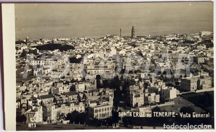Postales: 12 POSTALES ANTIGUAS DE TENERIFE. VARIOS EDITORES. NUEVAS. SIN USO. - Foto 8 - 146294606