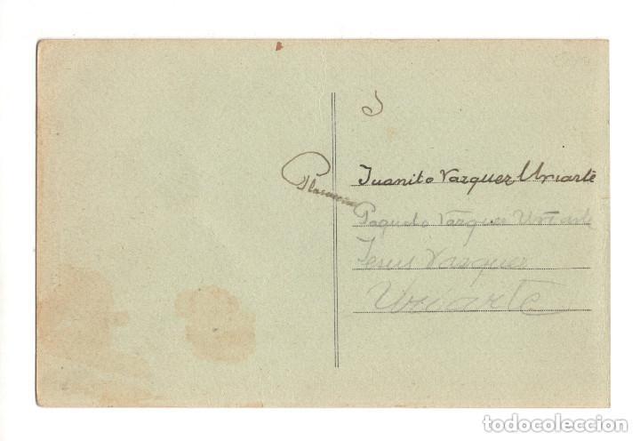 Postales: SANTA CRUZ DE TENERIFE.- TRAJE TIPICO - Foto 2 - 146350298