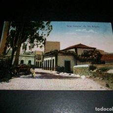 Postales: GRAN CANARIA SANTA BRIGIDA. Lote 146960666