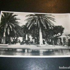 Postales: LAS PALMAS DE GRAN CANARIA PLAZA POSTAL FOTOGRAFICA. Lote 147002734