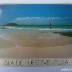 Postales: POSTAL. FUERTEVENTURA. CORRALEJO. ED. IMAGINA. NO ESCRITA.. Lote 147049914