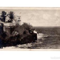 Postales: TENERIFE.(CANARIAS).- CONVENTO SANTO DOMINGO. FOTOGRÁFICA. Lote 147311126