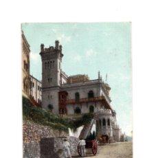 Postales: TENERIFE.(CANARIAS).- QUISISANA HOTEL. Lote 147312962