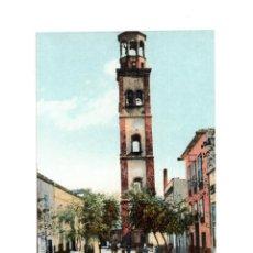 Postales: TENERIFE.(CANARIAS).- CATEDRAL DE SANTA CRUZ DE TENERIFE. Lote 147334294