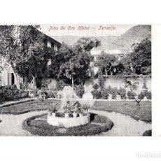 Postales: TENERIFE.(CANARIAS).- TENERIFE PINO DE ORO HOTEL. Lote 147336578