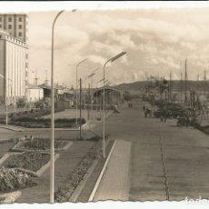 Postales: LAS PALMAS DE GRAN CANARIA - EL MUELLE - Nº 191 ED. ARRIBAS. Lote 147556490