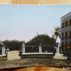 Postales: HOTEL MENCEY SANTA CRUZ DE TENERIFE - ED. ARRIBAS. Lote 147814794