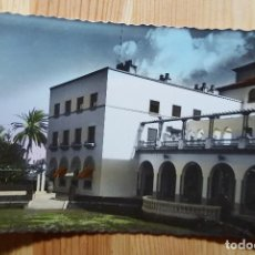 Postales: HOTEL MENCEY SANTA CRUZ DE TENERIFE - ED. ARRIBAS. Lote 147815010