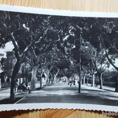Postales: SANTA CRUZ DE TENERIFE RAMBLA DEL GENERAL FRANCO - ED. ARRIBAS. Lote 147815590
