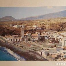 Postales: TENERIFE, NUESTRA SEÑORA DE LA CANDELARIA. Lote 147854638