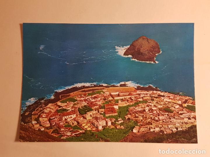 TENERIFE, GARACHICO, VISTA GENERAL (Postales - España - Canarias Antigua (hasta 1939))