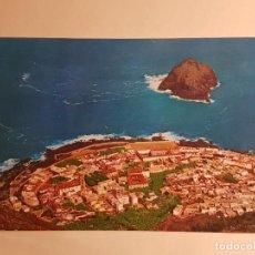 Postales: TENERIFE, GARACHICO, VISTA GENERAL. Lote 147854842