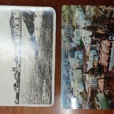 Postales: LAS PALMAS LA LAGUNA GRAN CANARIA TENERIFE CATEDRAL VISTA AEREA. Lote 147957426