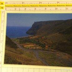 Postales: POSTAL DE LA ISLA DE LA GOMERA. AÑO 1992. EL CABRITO. 1337. Lote 148094242