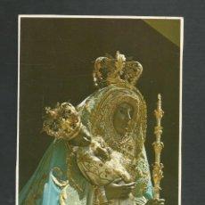 Postales: POSTAL SIN CIRCULAR - VIRGEN DE LA CANDELARIA - PATRONA DE CANARIAS - EDITA PERLA. Lote 148168762