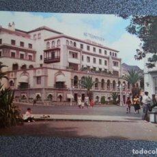 Postales: CANARIAS TENERIFE HOTEL MENCEY POSTAL ANTIGUA. Lote 148391601