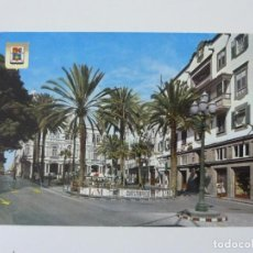 Postales: GABINETE LITERARIO. LAS PALMAS GC. Lote 149438874