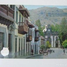 Cartes Postales: TEROR. GRAN CANARIA. Lote 149440974