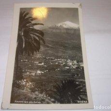 Postales: ANTIGUA POSTAL....TENERIFE.. Lote 150298034