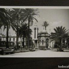 Postales: LAS PALMAS DE GRAN CANARIA-PARQUE SAN TELMO-216 ED·LUJO-POSTAL ANTIGUA-(57.006). Lote 151017898