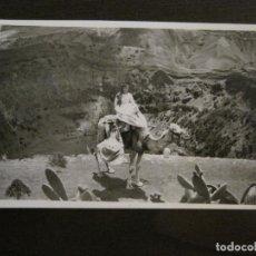 Postales: TAFIRA-LA CALDERA DE BANDAMA-217 ED·LUJO-POSTAL ANTIGUA-(57.007). Lote 151018114