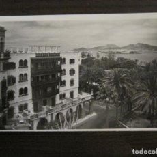 Postales: LAS PALMAS DE GRAN CANARIA-GRAN HOTEL SANTA CATALINA-209 ED·LUJO-POSTAL ANTIGUA-(57.014). Lote 151019074