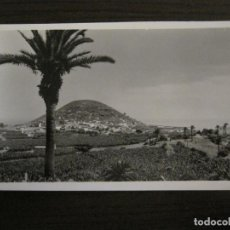 Postales: MONTAÑA CARDONES-VISTA GENERAL-203-ED·LUJO-POSTAL ANTIGUA-(57.020). Lote 151020418