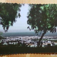 Postales: SANTA CRUZ DE TENERIFE Nº 14 VISTA PANORAMICA ED. LUJO. Lote 151161986