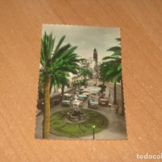 Postales: POSTAL DE LAS PALMAS DE GRAN CANARIA. Lote 151500274