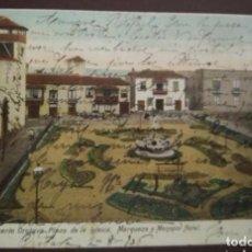 Postales: POSTAL TENERIFE DE 1906. Lote 151515582