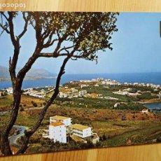 Postales: LLANSA Nº 6169 COSTA BRAVA SECTOR NORTE LA FARELLA I CARBONERAS. Lote 151571314