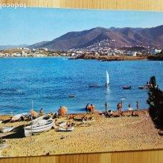 Postales: LLANSA Nº 27 L COSTA BRAVA ED. CARRERA DE LA RED. Lote 151571402