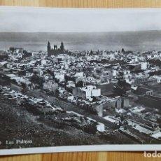 Postales: LAS PALMAS DE GRAN CANARIA Nº 90 ED FOT. BAZAR. Lote 151615870