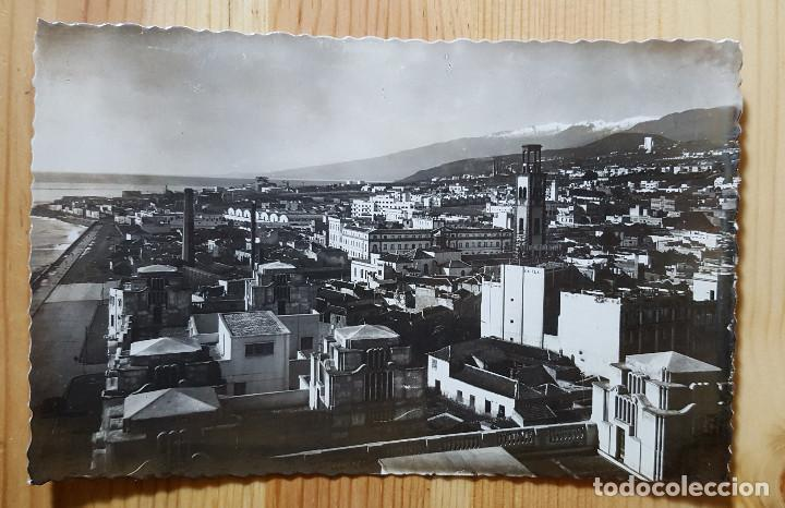 SANTA CRUZ DE TENERIFE Nº 18 VISTA PARCIAL ED. ARRIBAS (Postales - España - Canarias Moderna (desde 1940))
