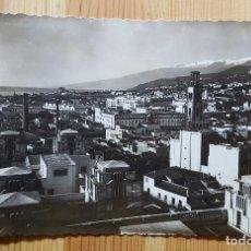 Postales: SANTA CRUZ DE TENERIFE Nº 18 VISTA PARCIAL ED. ARRIBAS. Lote 152064958