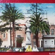 Postales: POSTAL. LAS PALMAS. ALAMEDA DE COLÓN. GRAN CANARIA. ED. RODRIGUES BROS, PUERTO DE LA LUZ. Lote 152681098